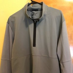 Nike Golf Pullover 1/4 Zip, size L